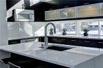 厨房的细节设计