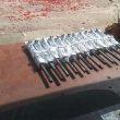 柴油液壓巖石混凝土分裂機江蘇無錫