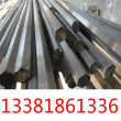 DHA模具钢圆料、DHA模具钢抛光、切型:渊讯
