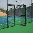 供應體育圍欄網 運動場護欄網 操場隔離網訂制