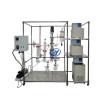 价格实惠短程分子蒸馏仪AYAN-F120多套分流瓶蒸馏头