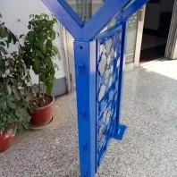 通遼監獄隔離網監獄防攀爬鋼網墻#3慕源價格優惠
