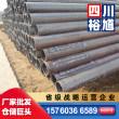 四川自贡沿滩津西Q235B热轧H型钢-裕馗钢材报价