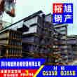 四川攀枝花H型鋼商家庫存水平偏低-2021年度