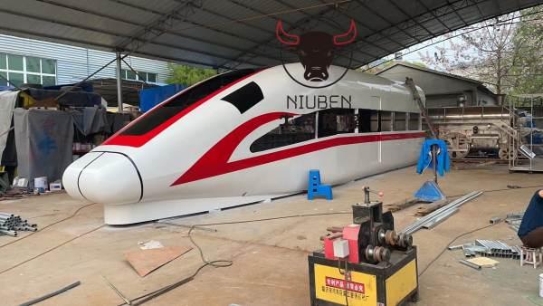 衢州高铁教学舱选择多多工厂直销