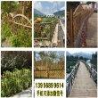 大邑竹篱笆阳台护栏江苏滨湖木围栏竹节围栏