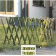 港口竹篱笆绿化护栏玉林陆川竹围栏竹篱笆