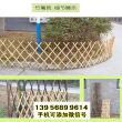 婁煩竹籬笆不銹鋼仿竹護欄六盤水六枝特木圍欄竹子籬笆
