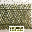 新余竹篱笆绿化护栏淮南八公山竹围栏围栏