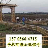 欢迎##宣恩竹篱笆塑料栅栏新乡市原阳竹围栏##实业集团