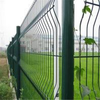 求购抚州市别墅桃形柱护栏网 金巢开发区绿化桃形护栏网