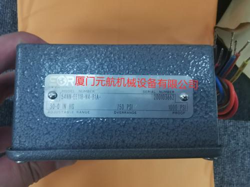 辽阳SOR压力开关5NN-K118-M4-C1A供不应求