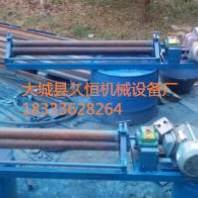 桐梓县喇叭口1.8米长锥形卷圆机操作简单易懂简便