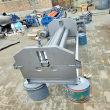 2.5米手动卷板机不锈钢滚圆机-小型电动滚圆机