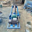 平鲁区手动1米铝板卷圆机型号规格