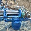 2米长卷板机【不锈钢卷圆机】 - 电动不锈钢卷圆机厂家