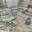 古塔区电动卷板机电动铁皮卷板机铁皮保温卷板机-手动铁皮卷板机生产厂家