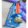迁安市铝板电动卷板机供应