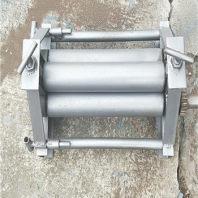逊克县半自动不锈钢卷圆机供应厂家
