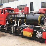 2021欢迎访问##德州蒸汽火车模型厂家价格##股份实业