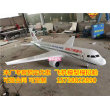廊坊飛機客機模擬艙出售可來廠參觀
