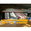 三亚飞机教学模拟舱厂家逃生训练舱制作