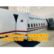 日照大型飞机客机模型出售可签制作协议