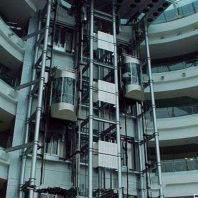 福建古田地区,三菱乘客电梯估价回收