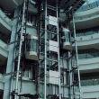 江蘇北塘地區,地鐵站自動扶梯回收行情