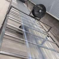 【生产厂家】绥化frp防腐瓦镀锌厂屋面