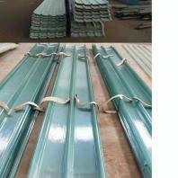 喜報:大興安嶺透明玻璃鋼frp采光瓦——快訊