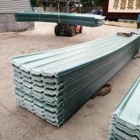 喜报:衢州4.0mm型FRP屋面瓦——快讯