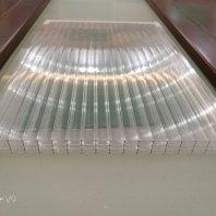 尖扎縣12mm雙層陽光板每平米價格