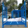 出口西安钢材堆垛架-期待合作南京特蕾莎公司出口
