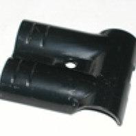 天津線棒J-270PVC塑膠角50x50x4mm-價格透明特蕾莎南京工廠出口