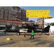 沈陽大型軍事模型一比一武直十武裝直升機廠家出售