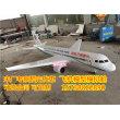 大理飞机客机模型教学模拟舱厂家直销