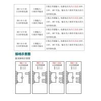 出口晋城RXY-4H 双位置中间继电器DC110V