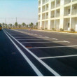 西丽专做厂区道路交通划线施工厂家
