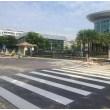 惠城区汝湖镇专做厂区道路交通划线施工公司