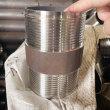 127*6注漿鋼管 六盤水注漿跟管批發鋼花管廠家