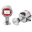 供应立格SMP858-TSF-S单晶硅卫生型表压力变送器