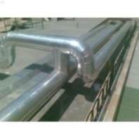 海兴弯头不锈钢板弯头加工现场安装更方便