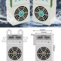 SPD-25KA/1P+N-260浪涌保護器說明書