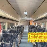 东营高铁模型飞机模型客机模型出售报价