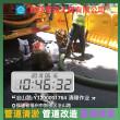 南京管道疏管通市政污水道清淤管道检测高压清洗管道排水管网