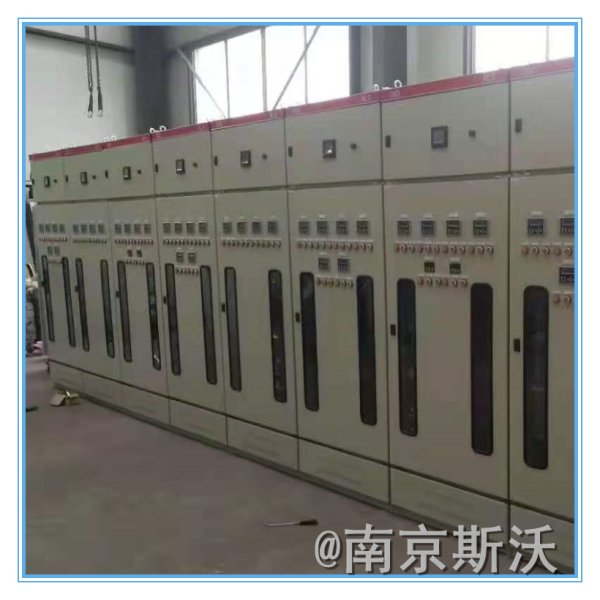 电动机综合保护装置LL-311-南京斯沃生产