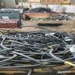 本地#太原電力電纜回收回收電線廠家太原整軸電纜線回收