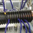 供应内肋增强缠绕波纹管设备生产线