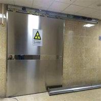内蒙古防辐射子母门 工厂报价
